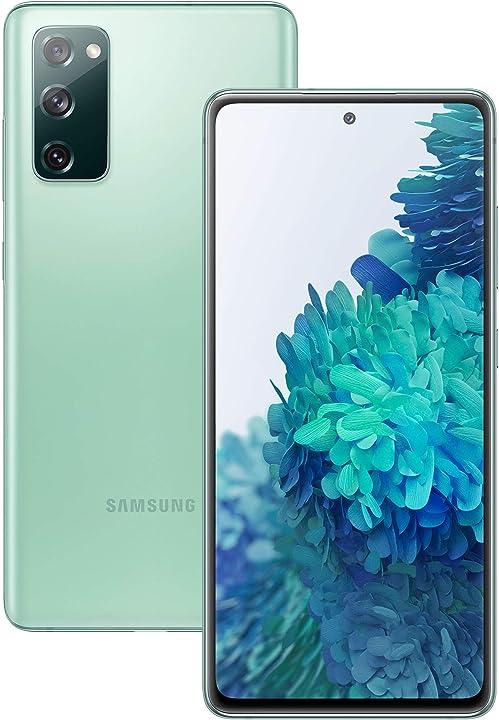 Smartphone samsung galaxy s10 5g silver SM-G780FZGDEUA