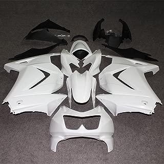 2009 ninja 250r fairings