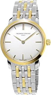 Frederique Constant Slimline Index Collection Watches
