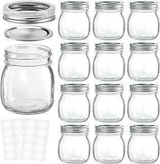 Best microwave safe mason jars Reviews