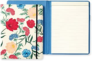 Kate Spade New York Women's Legal Notepad Folio (Blossom)