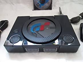 Playstation 1 (PS1) with Two Dual Shock Analog Controllers