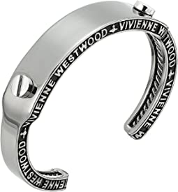 Frederic Open Bangle