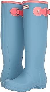 Womens Original Tall Color Block Rain Boot