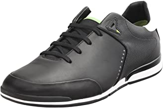 Hugo Boss Men's Saturn Trainers Sneakers Shoes