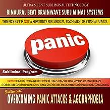 Overcoming Panic Attacks & Agoraphobia - Binaural Beat Brainwave Subliminal Systems