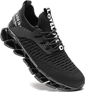 Women's Fashion Sneakers Running Shoes Non Slip Tennis...