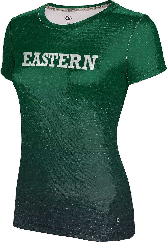 ProSphere Eastern Michigan University Girls' Performance T-Shirt (Gradient)