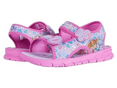 Josmo Kids Paw Patrol Sandal (Toddler/Little Kid) (Fuchsia) Girls Shoes