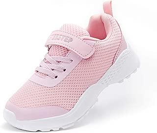 Weestep Toddler Little Kid Girls and Boys Running Sport Sneaker