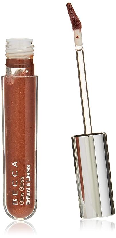 誘導シーボード監督するベッカ グロー グロス - # Chocolate Geode (Rich Bronze) 5g/0.18oz並行輸入品