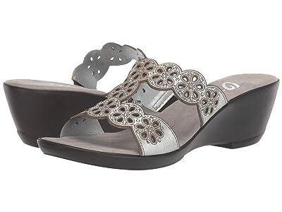 Onex Margotte (Silver) Women