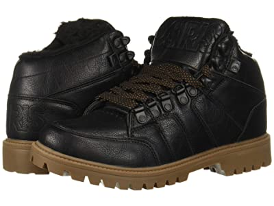 Osiris Convoy Boot (Workwear/Black) Men