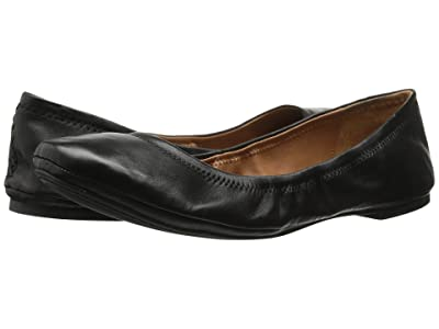Lucky Brand Emmie (Black) Women