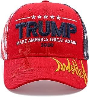 Make America Great Again MAGA 2020 Baseball Cap Donald Trump Hat