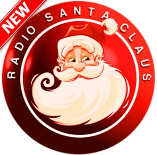 🎅 Santa Christmas Music Radio 📻 Free