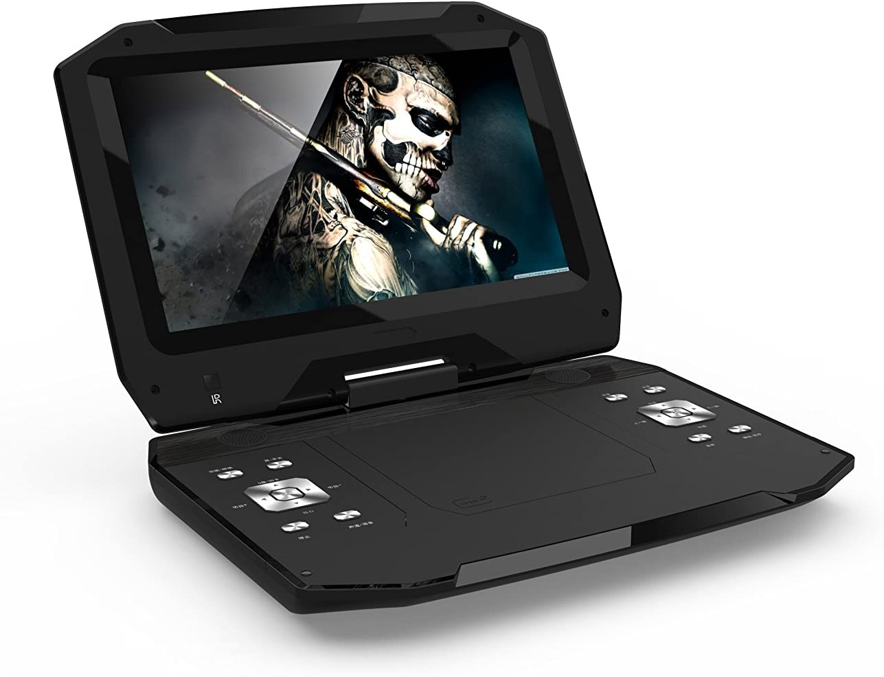 Best Portable Blu Ray Player