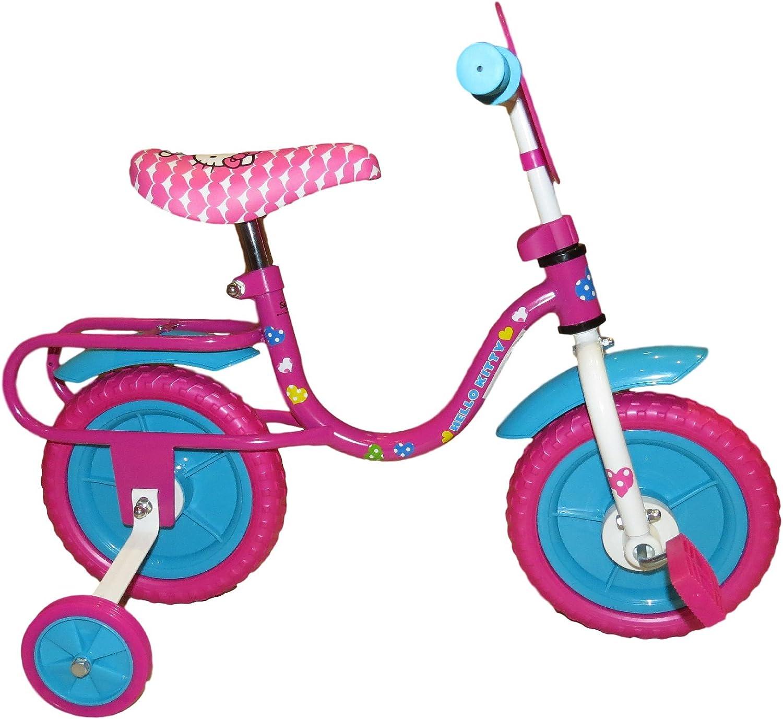 Hello Kitty 10  Kids' Bike  Girls