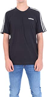 Adidas Essentials 3-Stripes Tee For Men