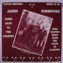 going back to the country LP