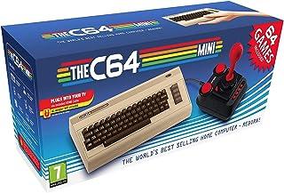 C64 - The C64 Mini (Electronic Games)