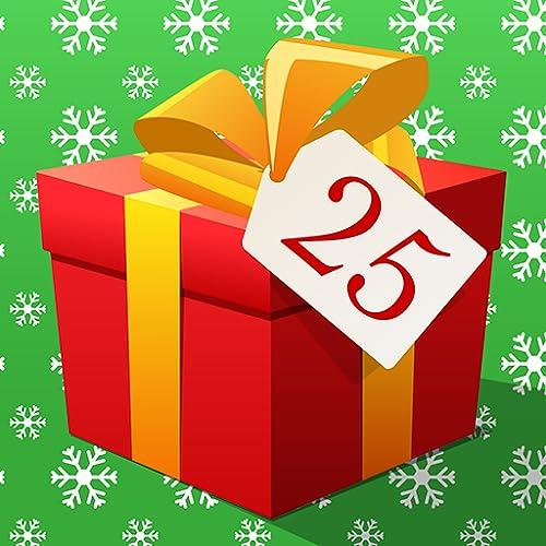 Adventskalender 2019, 25 Weihnachts-Apps