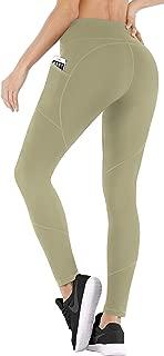 Ewedoos Yoga Pants with Pockets for Women Ultra Soft...