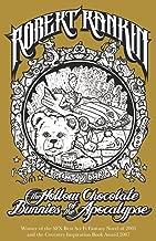 The Hollow Chocolate Bunnies of the Apocalypse: Eddie Bear Boo
