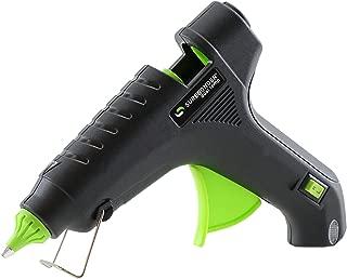 Surebonder DT-270 Dual Temperature 40W Full Size Hot Melt Glue Gun-Uses 7/16