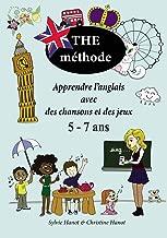 Livres The méthode, noir et blanc: Apprendre l'anglais avec des chansons et des jeux 5-7 ans ePUB, MOBI, Kindle et PDF