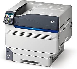 OKI C931 Color 1200 x 1200 dpi A3 - Impresora láser (Laser, Color, 1200 x 1200 dpi, A3, 50 ppm, Impresión dúplex)