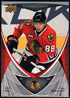 Best patrick kane rookie card Reviews
