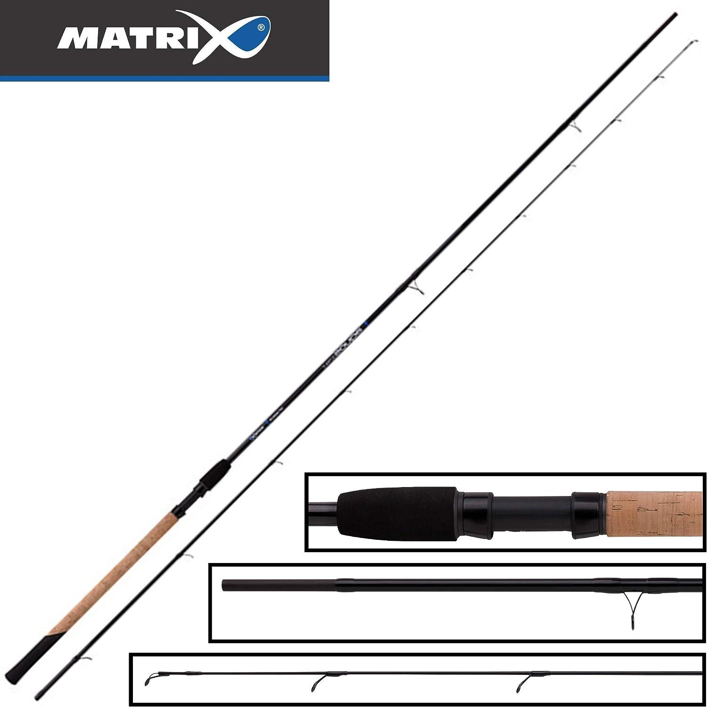 Fox Matrix Aquos Ultra C Waggler Rod 3,30m - Angelrute zum Ansitzangeln, Matchrute für Friedfische, Friedfischrute, Posenrute
