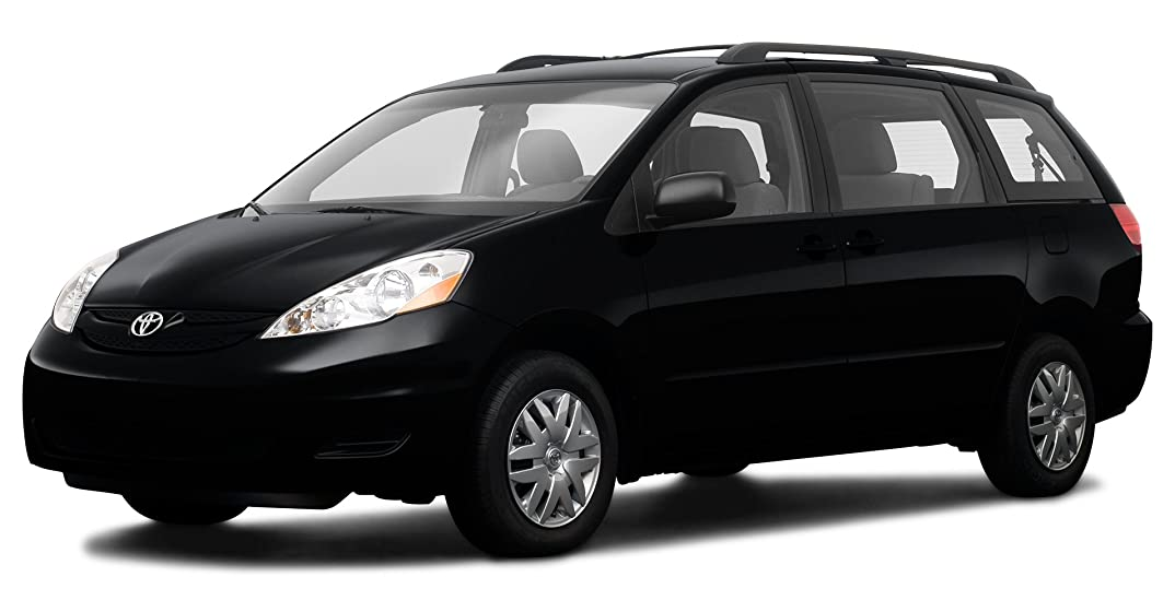 Amazon 2009 Toyota Sienna Reviews Images And Specs Vehicles