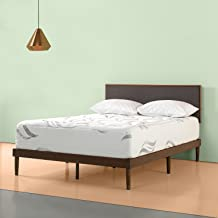 Zinus Memory Foam 12 Inch / Premium / Cloud-like Mattress, Full