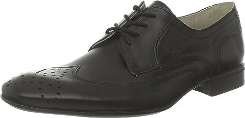 Sledgers Xylose, Chaussures à lacets homme