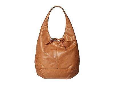 Lucky Brand Mia Hobo (Beechwood) Hobo Handbags