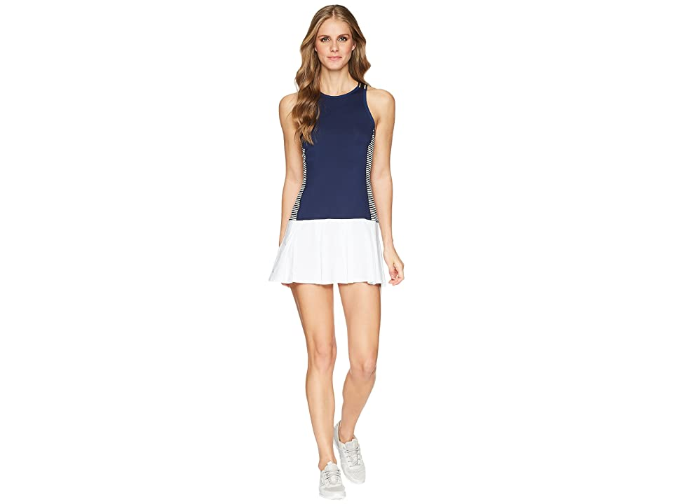 Lole Mae Dress (Mirtillo Blue) Women