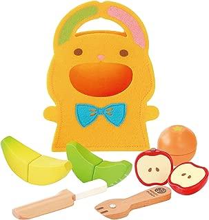 はじめての食育 もぐもぐフルーツセット