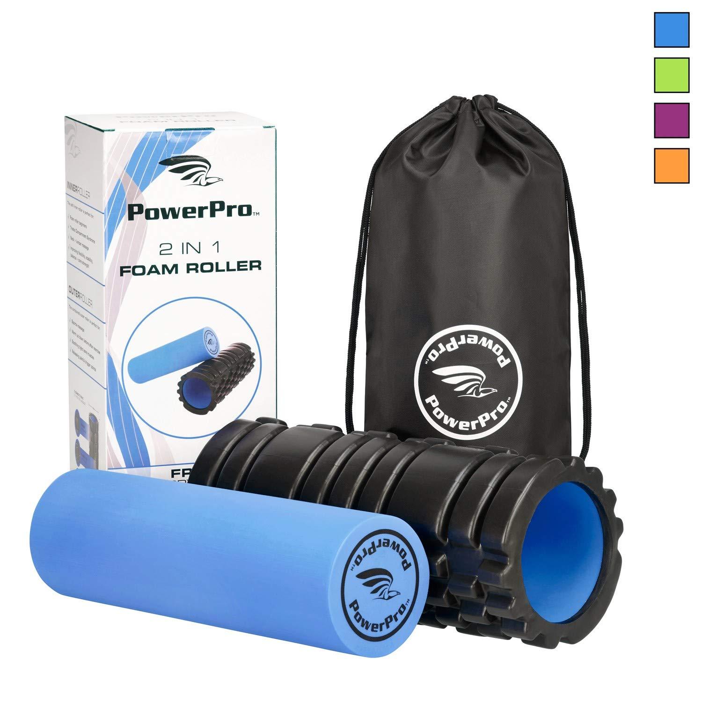 PowerPro 2 Foam Rollers Massager