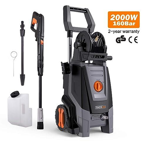 Electric Power Pressure Washer: Amazon co uk