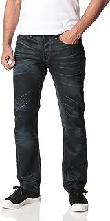 G-Star RAW(ジースターロゥ) 3301 Straight Jeans メンズ ストレート ジーンズ