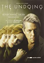 The Undoing: HBO Limited Series (DVD)