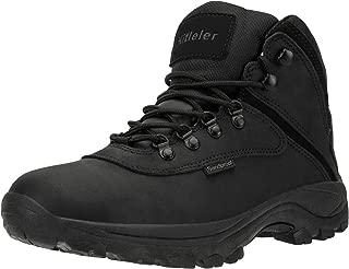 Men's Waterproof Hiking Boots Lightweight Outdoor Winter Boots