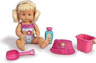Nenuco Summer- Muñeco bebé de Verano, niñas a Partir de 3