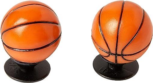 3-D Basketball