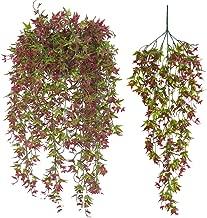 artificial outdoor hanging vines