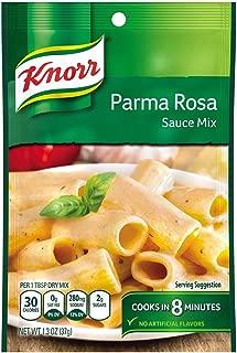 Knorr Mix Sauce Pasta Parma Rosa, 1.3 oz (pack of 4)