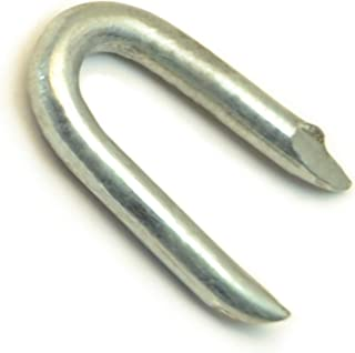 Hard-to-Find Fastener 014973101497 Fence Staples, 1