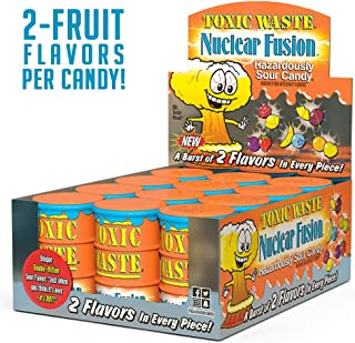Best toxic waste candy Reviews